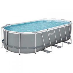 Free Bestway Pool Set from Tryazon