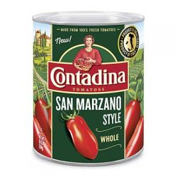Free Contadina Canned Tomatoes from The Insiders