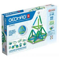 Free Geomag Toy from BzzAgent