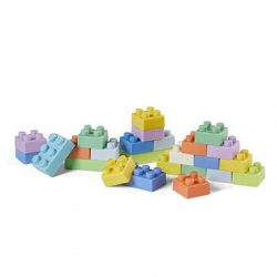 Free Infantino Super Soft 1st Building Blocks for Reviewers
