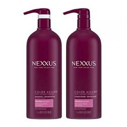 Free Nexxus Shampoo and More from Freeosk