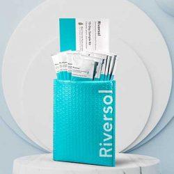 Free Riversol Redness Control Sample Kit
