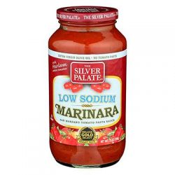 Free Silver Palate Pasta Sauce Coupon