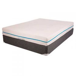 Free SomosBeds Memory Foam Mattress from BzzAgent