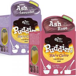 Free eZn Pudding Hair Color + eZn Creamy Hair Bleach