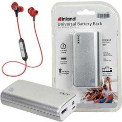 Free Portable Power Bank at Micro Center