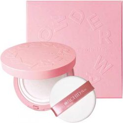 Free The Orchid Skin Water Powder Cushion