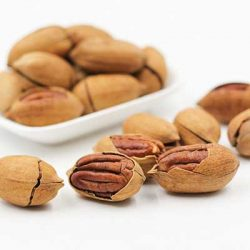 Free 1-Year Supply of Pecans for Winners