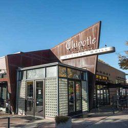Free Burrito at Chipotle Mexican Grill