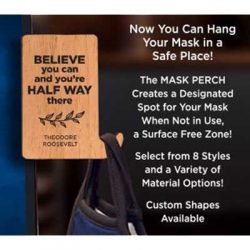 Free Mask Perch Sample