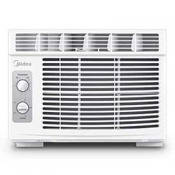 Free Midea Air Conditioner from BzzAgent