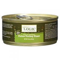 Free Nature's Logic Cat Food Coupon