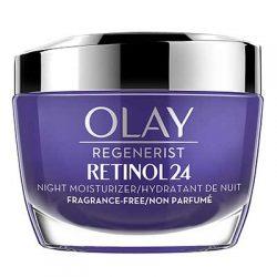 Free Olay Regenerist Moisturizer from Freeosk