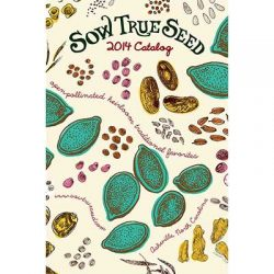 Free Sow True Seed Catalog and Guide