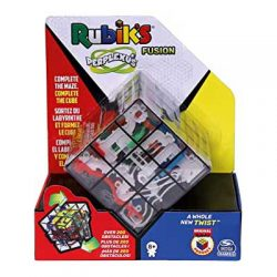 Free Rubik's Perplexus Toy from FamilyRated