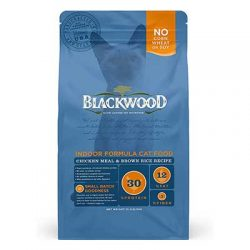 Free Blackwood Pet Food Sample