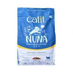 Free Catit Nuna Food for Reviewers