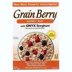 Free Grain Berry Cereal Coupon