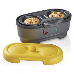 Free Hamilton Beach Egg Bites Maker for Winners