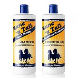 Free Mane 'n Tail Haircare Products