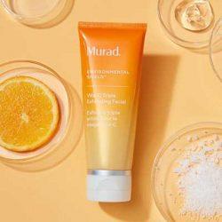 Free Murad Vita-C Exfoliating Facial for Winners