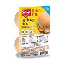Free Schar Hamburger Buns from Social Nature