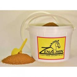 Free ZenA-Min Supplement for Horses