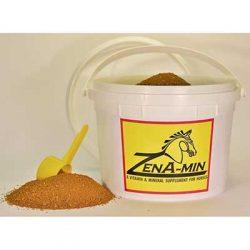 Free ZenA-Min Supplement for Horses