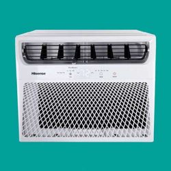 Free Hisense Air Conditioner from The Insiders