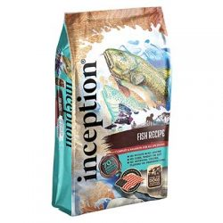 Free Inception Pet Food