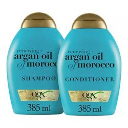 Free OGX Shampoo and Conditioner from Tryable