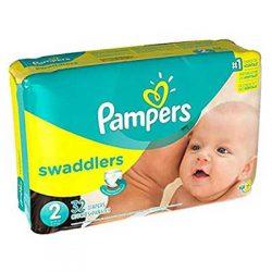 Free Pampers Swaddler Sample