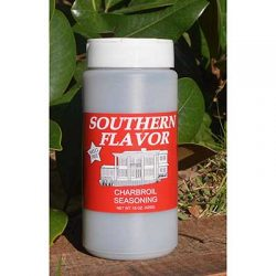 Free Southern Flavor Charbroil Seasoning