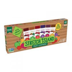 Free Stretch Island Fruit Leathers from Tryable