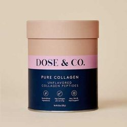 Free Dose & Co Collagen Supplement from BzzAgent