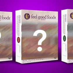 Free Feel Good Foods Product for Winners