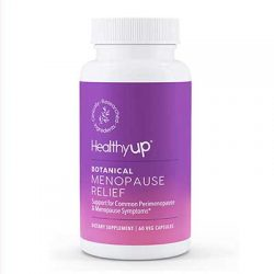Free Healthy Up Supplement