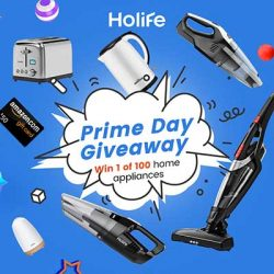 Free Holife Home Appliance for Referring