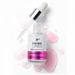 Free IT Cosmetics Serum Sample from BzzAgent