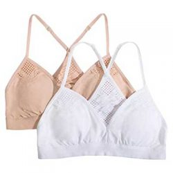 Free Kindly Bra or Bralette from The Insiders