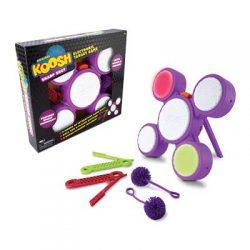Free PlayMonster Koosh Sharp Shot for Reviewers
