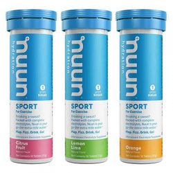 Free NuunLife Product