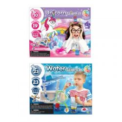 Free PlayMonster Science4You Kit for Reviewers