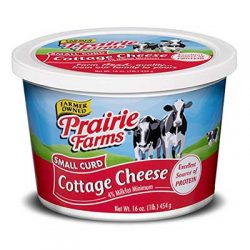 Free Prairie Farms Dairy Products for Winners