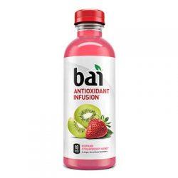 Free Bai Drink with Ibotta Rebate