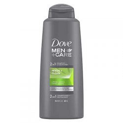 Free Dove Men+Care Shampoo and More from Freeosk