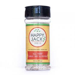 Free Happy Jack Spice Blends