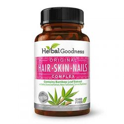 Free Herbal Goodness Supplement for Dallas, TX
