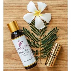 Free Honey Girl Organics Product for Reviewers