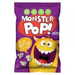 Free Monster Pop Butter Popcorn from Moms Meet